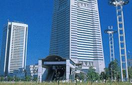 Edificio Yokohama