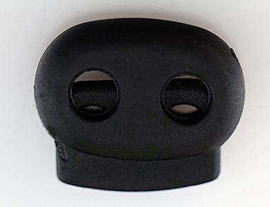 Face Shield Cord Lock 1