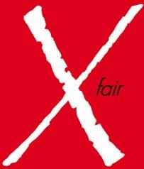 X-Fair logo