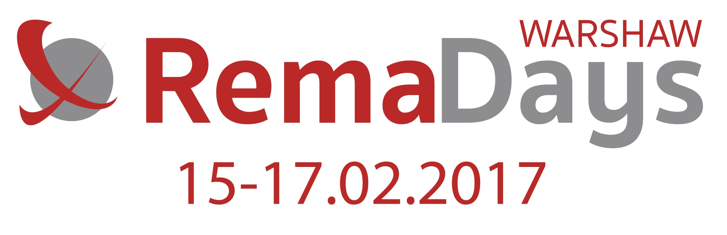 Rema Days Logo