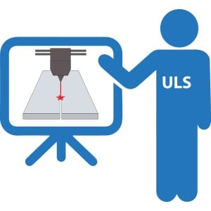 ULS Educational Seminar Icon
