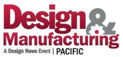 Design and Manufacturing Logo