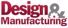 Design and Manufacturing Logo