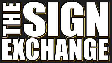 The Sign Exchange Logo