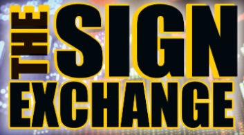 Sign Exchange Logo