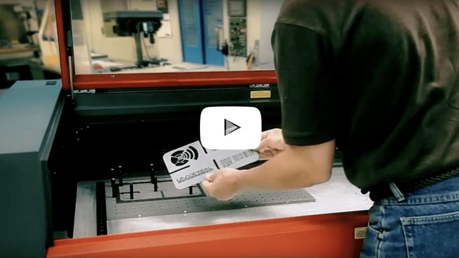 Digital Laser Material Processing Technology