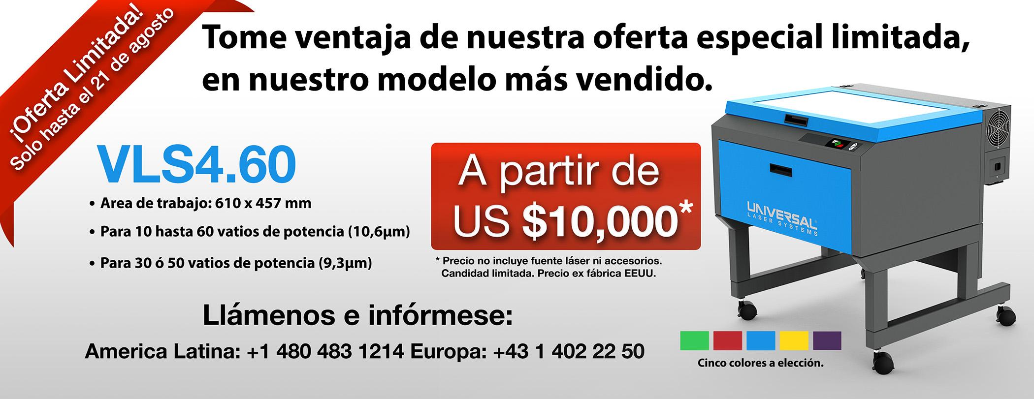 VLS Promo Spanish