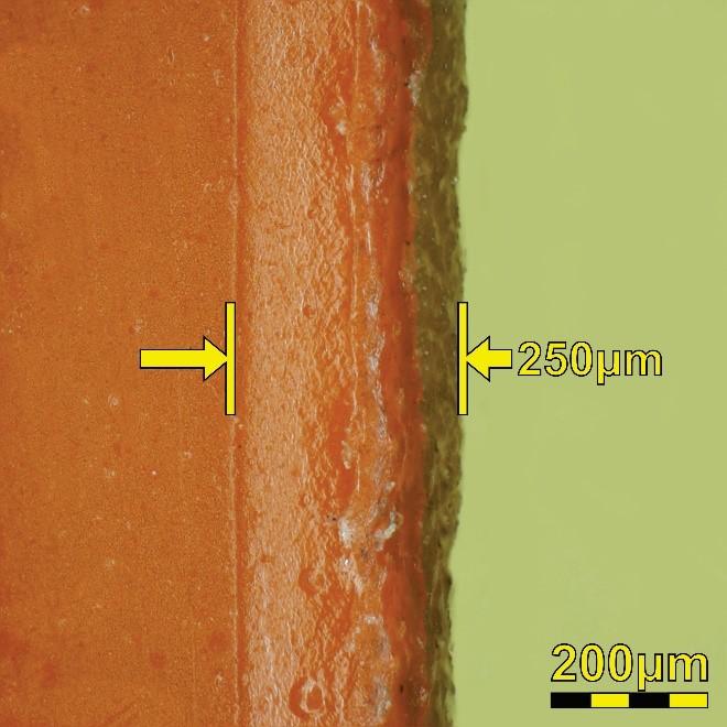 Henkel LOCTITE EA 7000 AERO Film Figure 2