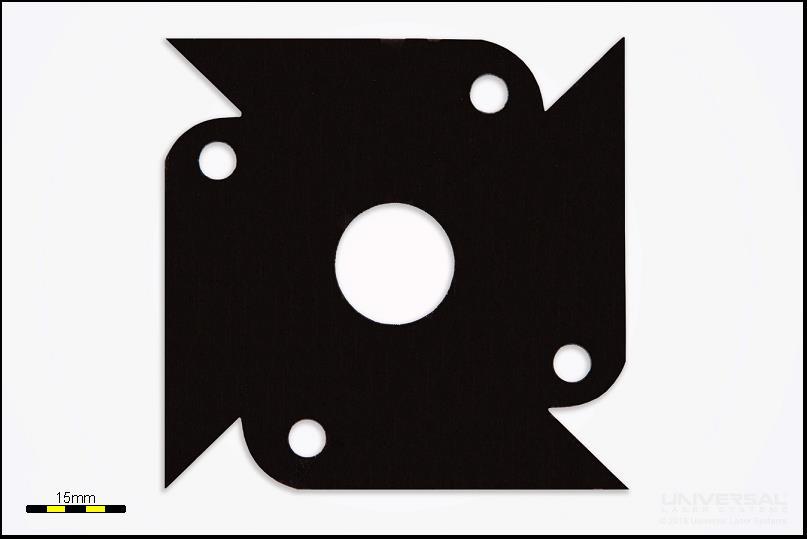 Quadrant Acetron GP Acetal Figure 5