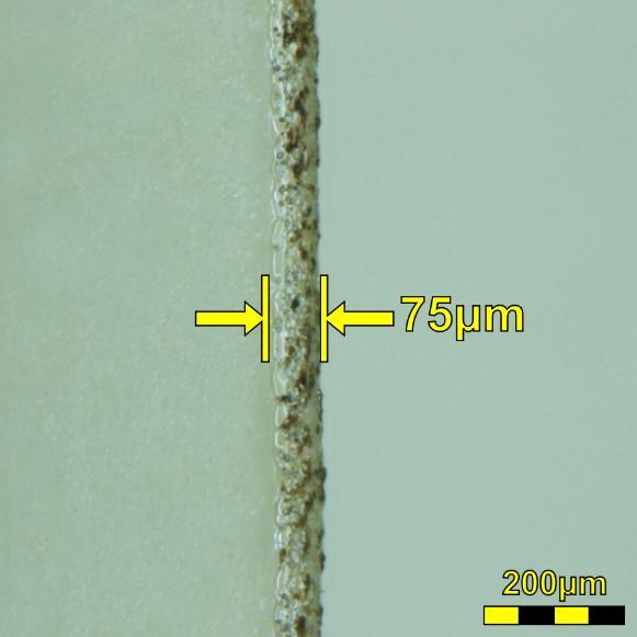 Solvay Ajedium Film Ultem 1000-1000 Polyetherimide (PEI) Figure 2