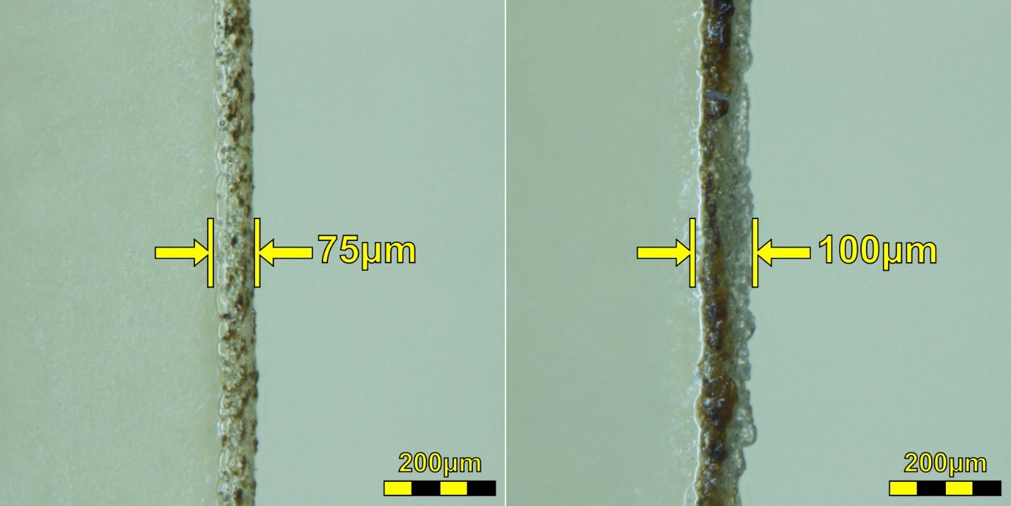 Solvay Ajedium Film Ultem 1000-1000 Polyetherimide (PEI) Figure 4