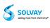 Solvay Logo Thumbnail
