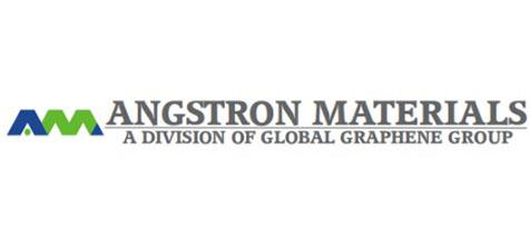 Angstron Materials Logo