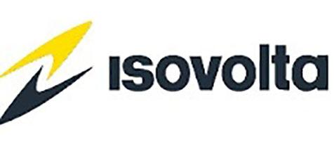 Isovolta Logo