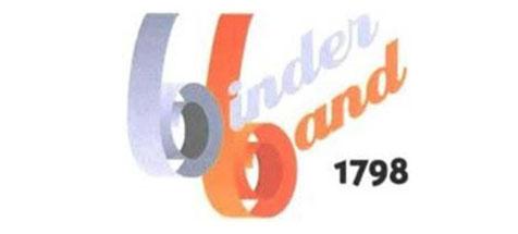Gottlieb Binder Logo