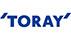 Toray Logo Thumbnail