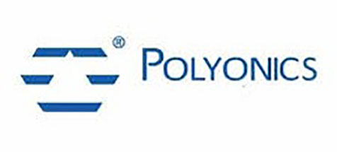 Polyonics Logo