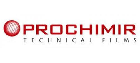 Prochimir Logo