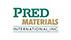 PRED Materials Logo Thumbnail