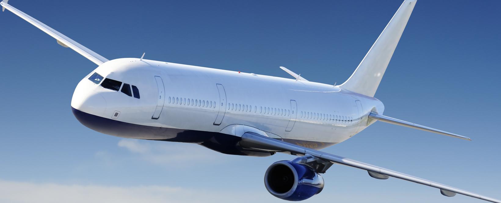 Aerospace Industry Header