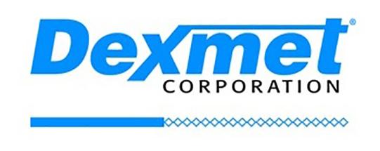Dexmet Logo