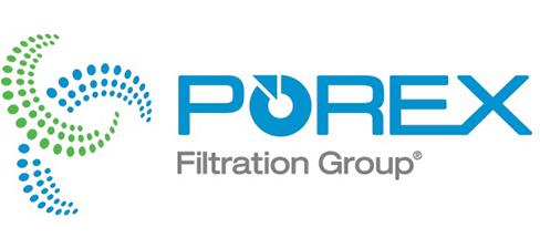 Porex Logo