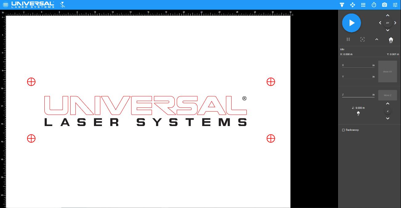 <i>LSM System Operation Page</i>