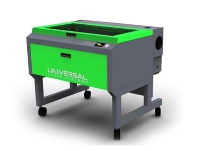 Systèmes de gravure au laser VLS 660