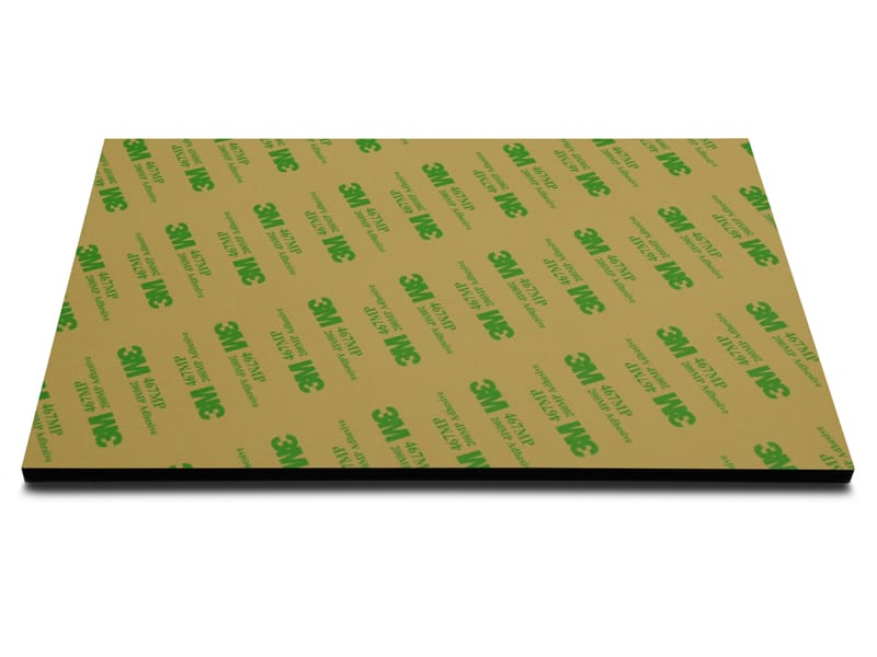 3M™ Microcellular Polyurethane Foam Partial Laser Cut