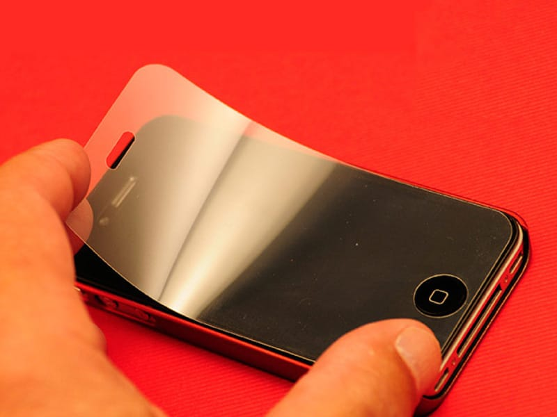 3M™ Protection Film Laser Cut for Mobile Phone