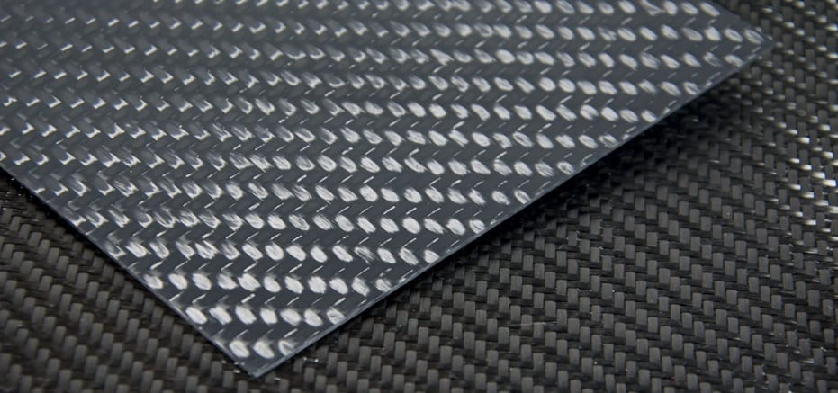 Sample of Composite Materials