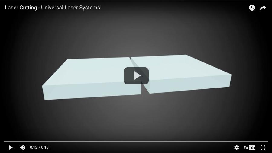Découpe laser 1