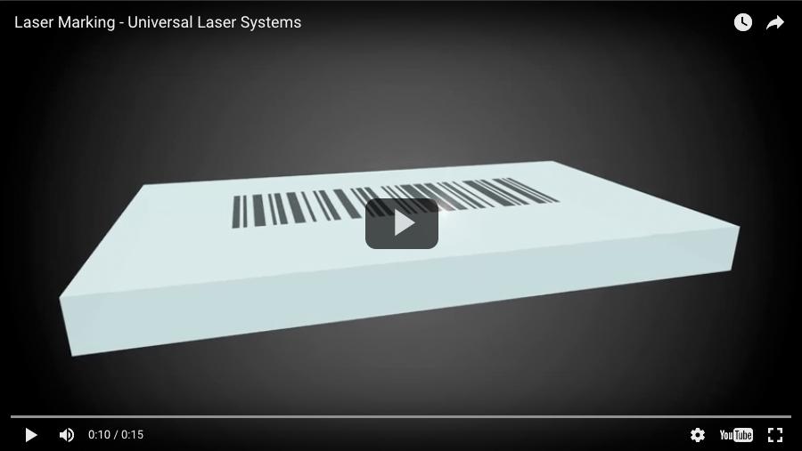 Marquage laser 1