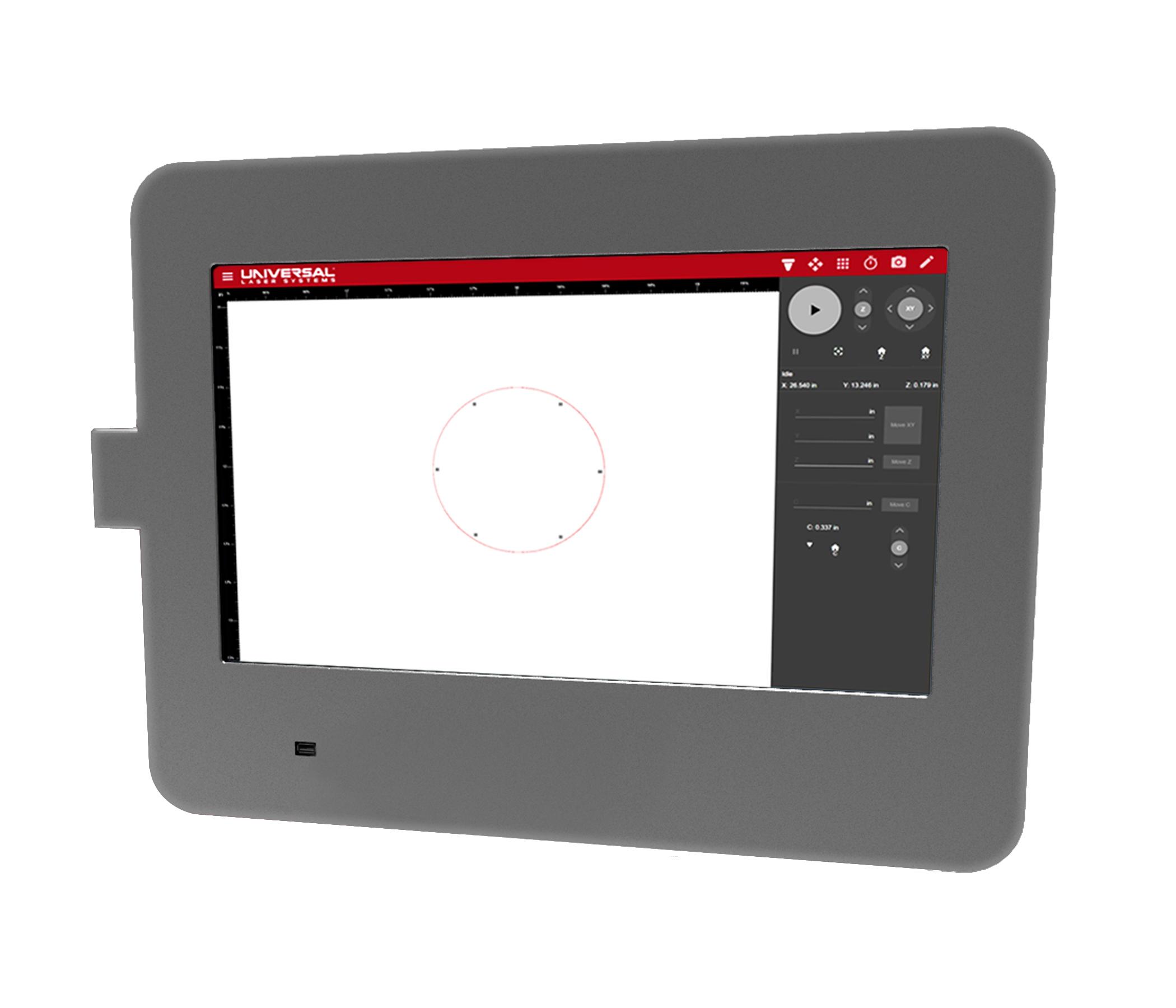 ULTRA System Display
