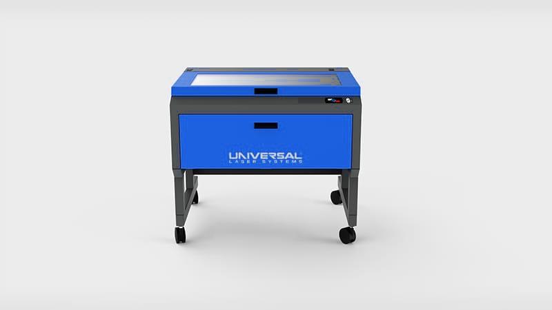VLS675 front blue 2020