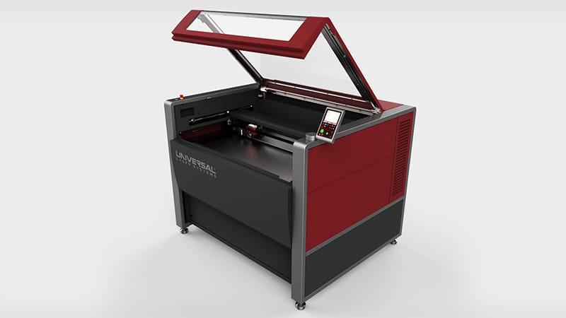 XLS10.150D Platform
