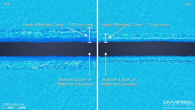 Bicouche-plastique-laser-coupe-75-10-watt