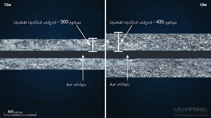 قطع-ليزر-بلاستيك-ABS-بقوة-75-10-وات